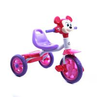 HLX NMC Children Tricycle Ride on 901-Pink