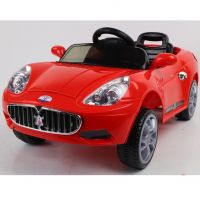 Baby Rechargeable Car SRYME 6169 -Mixed Colour