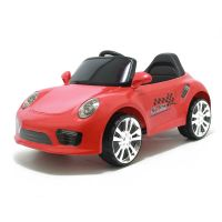 Baby Rechargeable Car SR- AT2988 - Mixed Colour