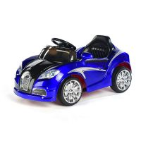 Baby Rechargeable Car BQ1188-Blue