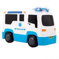 Funskool Rescue Ambulance 5176200