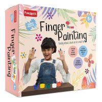 Funskool Finger Painting 9609500