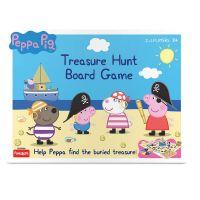 Funskool Peppa Treasure Hunt Game 4945500