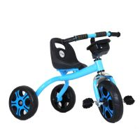 Loonu Baby Tricycle KBQ172-Blue