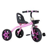 Loonu Baby Tricycle KBQ172-Pink