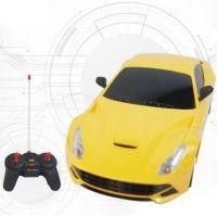 Toy R/C 1:16 Scale Model Car 0186-6