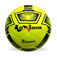 S2  Koxton Football Xtreme 32 Panel Hand Stitched With Box Packing