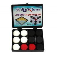 S2 Koxton Carrom Coin Acrylic Leisure KX-CMAL6