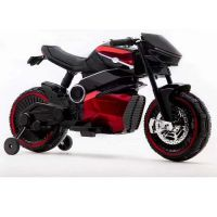 Baby Rechargeable Bike J61 Red