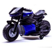Baby Rechargeable Bike J61 Blue