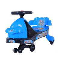 Baby Twister Magic Car 502D-BLUE