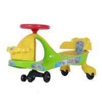 Baby Twister Magic Car 502D-Green