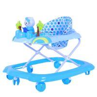 Baby Musical Walker 610-Blue