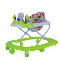 Baby Musical Walker 610-Green