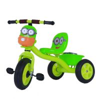 Baby Tricycle 9011-Green
