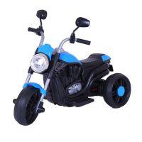 Baby Rechargeable Bike BK500-Blue