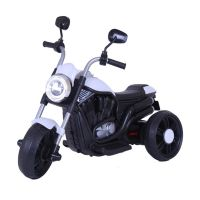 Baby Rechargeable Bike BK500-White