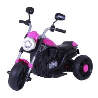 Baby Rechargeable Bike BK500-Pink