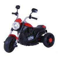 Baby  Bike Rechargeable  BK500-Red