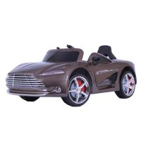 Baby Rechargeable Car CR600-Grey