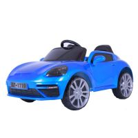 Baby Rechargeable Car 9796-Blue