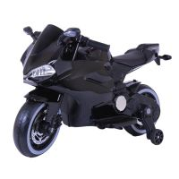 Baby Rechargeable Bike FT 8728P -Black