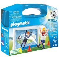 Funskool Soccer Shootout Carry Case-7236500