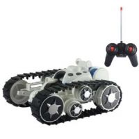 R/c Stunt tank 666-888/1995