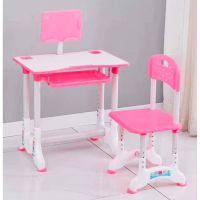 Nursery Kids Study Table- ZS -008   Mixed Colour