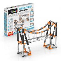 Funskool Eng Stem Structures:Building&Bridges-7202300