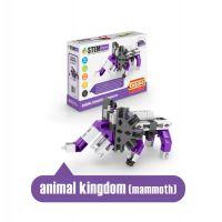 Funskool Eng Animal Kingdom -7222900