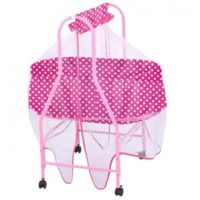 Baby Cradle 9752 - Mixed Colour