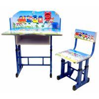 Nursery Kids Study Table- Blue No 5
