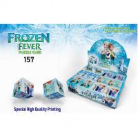 B21 Frozen Fever Puzzle Cube 157