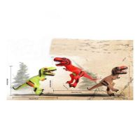 B21 Dinosaur With Sound small RS0228-99