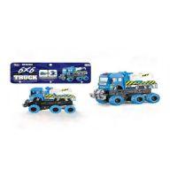 B21 Truck Tow Truck HMC-6135
