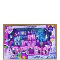 B21 Castle Set SG-29009