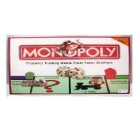 B21 Board Game (Monopoly)55180