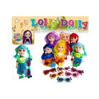 lolly dolly doll set