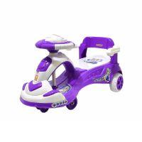 Baby Twister Magic Car UD -Violet