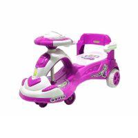 Baby Twister Magic Car UD -Pink