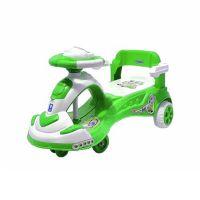 Baby Twister Magic Car UD -Green