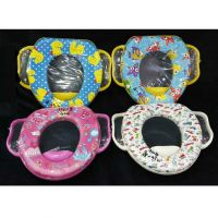 M7 Kids Potty Seat YBS-416-8 - Mixed Colour