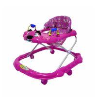 Baby Walker 602U-Pink