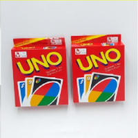 M9 Toy Uno Play Cards 3534