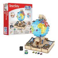 Toy Smartivity Globe Trotters-Smrt1165
