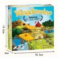 B21 Kingdomino Game 0178Y-4