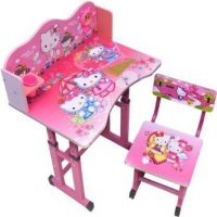 Nursery Kids Study Table-04-Color May Vary