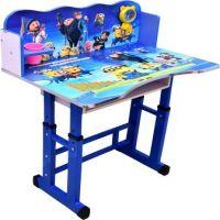 Nursery Kids Study Table-06-Color May Vary