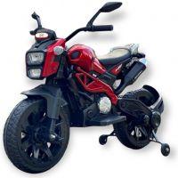 M6 Rechargeable Bike DLS-01--EVA